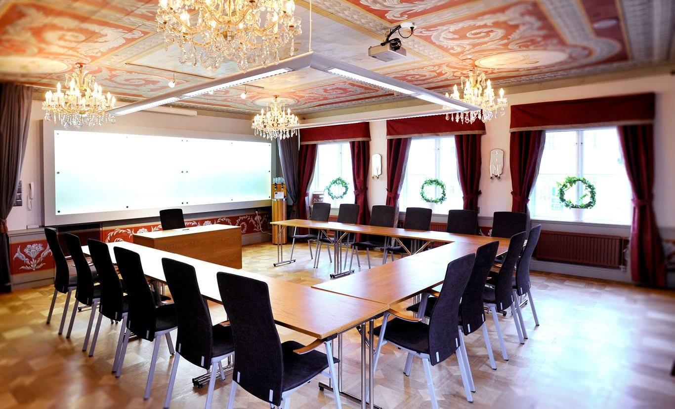 Boka konferens till halva priset under KonfeRea på Svenska Kulturpärlor