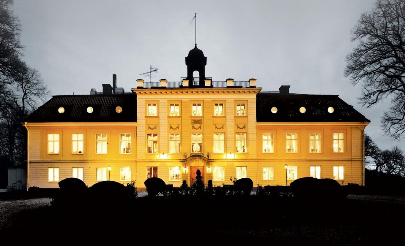 Fantastiskt nyårsfirande på Svenska Kulturpärlor – Ett firande med något för alla!