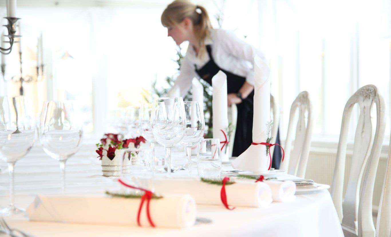 Boka julbord hos Svenska Kulturpärlor för dig och vännerna, kollegorna eller familjen