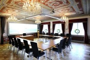 Gripsholms Värdshus Konferenslokal
