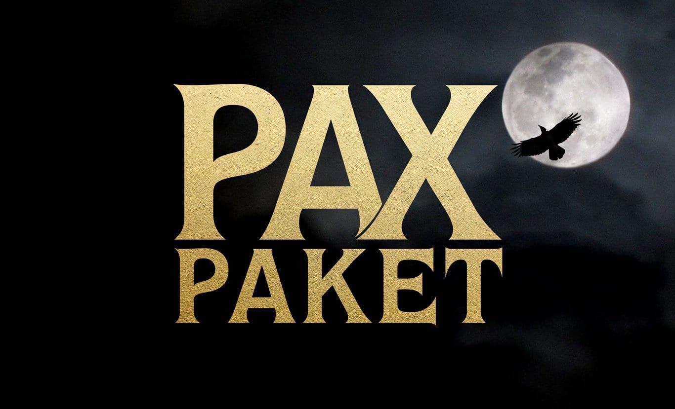 Spännande Pax-vistelse på Gripsholms Värdshus baserad på Pax-böckerna