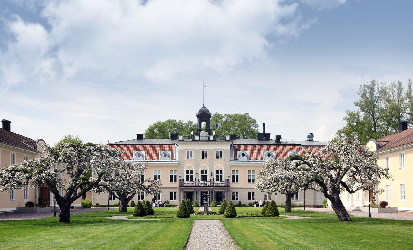 Stora Turismpriset Svenska kulturpärlor