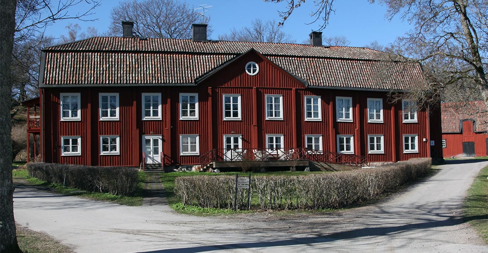 Gripsholms Bed and Breakfast i Mariefred