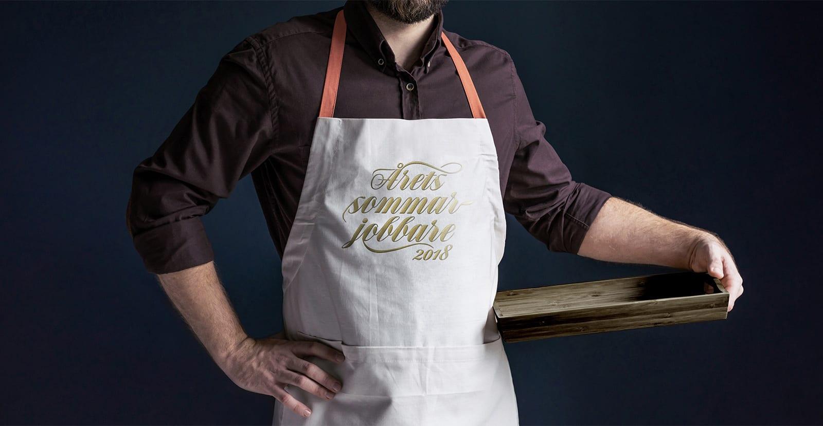 Årets Sommarjobbare instiftat av Svenska Kulturpärlor