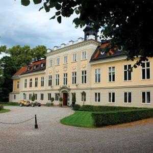 Höst kick-off på Södertuna Slott
