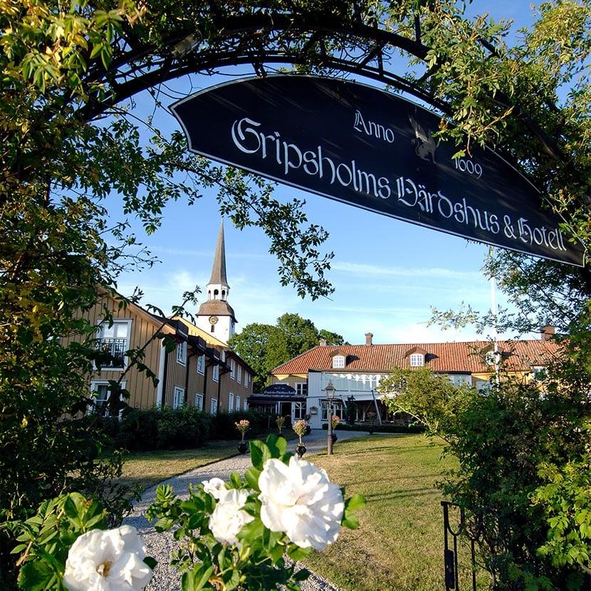 Inspirationsdag på Gripsholms Värdshus